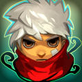 Bastion iPad Front Cover
