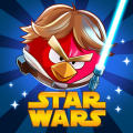 Angry Birds: Star Wars iPhone Front Cover