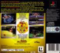 Ballblazer Champions PlayStation Back Cover
