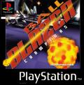 Ballblazer Champions PlayStation Front Cover