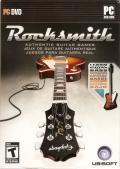 Rocksmith Windows Front Cover