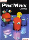 PacMax Windows Front Cover