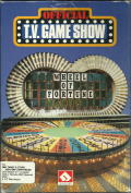 Wheel of Fortune DOS Front Cover