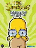 The Simpsons: Minutes to Meltdown J2ME Front Cover