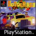 Motor Mash PlayStation Front Cover