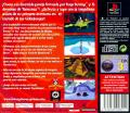 Bugs Bunny & Taz: Time Busters PlayStation Back Cover