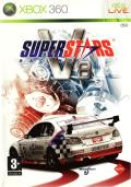 Superstars V8 Racing Xbox 360 Front Cover