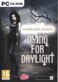 Charlaine Harris: Dying For Daylight Windows Front Cover