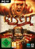 Risen: Complete Edition Windows Front Cover