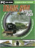 Train Sim Activity Pack Windows Front Cover