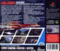N.GEN Racing PlayStation Back Cover
