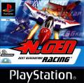 N.GEN Racing PlayStation Front Cover