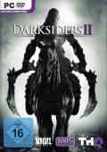 Darksiders II Windows Front Cover