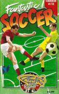 Fantastic Soccer Commodore 64 Front Cover