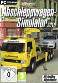 Tow Truck Simulator 2010 Windows Front Cover