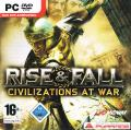 Rise & Fall: Civilizations at War Windows Other Jewel Case front