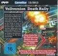 Death Rally Windows Front Cover