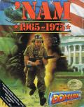 'Nam 1965-1975 DOS Front Cover