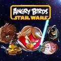 Angry Birds: Star Wars PlayStation 4 Front Cover