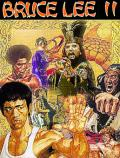 Bruce Lee II Linux Front Cover