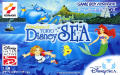 Adventure of Tokyo DisneySEA Game Boy Advance Front Cover