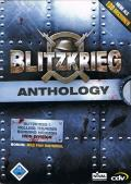 Blitzkrieg Anthology Windows Front Cover