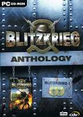 Blitzkrieg Anthology Windows Other Keep Case Blitzkrieg Front