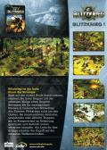 Blitzkrieg Anthology Windows Other Keep Case Blitzkrieg Back
