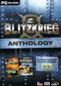 Blitzkrieg Anthology Windows Other Keep Case Burning Horizon + Rolling Thunder Front