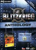 Blitzkrieg Anthology Windows Other Keep Case Iron Division Front