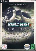 Gary Grigsby's War in the East: Don to the Danube Windows Front Cover