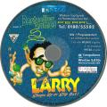 Leisure Suit Larry 6: Shape Up or Slip Out! DOS Media