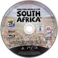 2010 FIFA World Cup South Africa PlayStation 3 Media