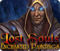 Lost Souls: Enchanted Paintings Macintosh Front Cover