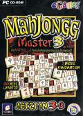 MahJongg Master 3 Windows Front Cover