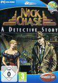 Nick Chase: A Detective Story Windows Front Cover