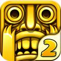 Temple Run 2 Android Front Cover