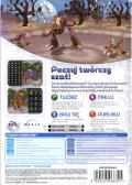 Spore Windows Back Cover