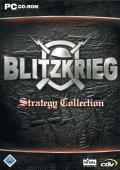 Blitzkrieg Strategy Collection Windows Front Cover