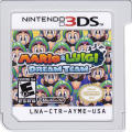 Mario & Luigi: Dream Team Nintendo 3DS Media