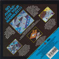 Marble Madness Amiga Back Cover