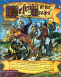 Defender of the Crown Amiga Front Cover