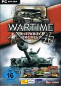 Wartime: Blitzkrieg Tactics Windows Front Cover