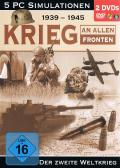 1939-1945: Krieg an allen Fronten Windows Front Cover