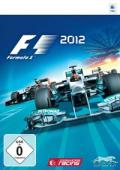 F1 2012 Macintosh Front Cover