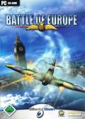 Battle of Europe Windows Front Cover