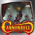 Cannonball Android Front Cover