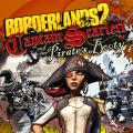 Borderlands 2: Captain Scarlett and Her Pirate's Booty PlayStation 3 Front Cover