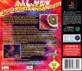 Pandemonium 2 PlayStation Back Cover
