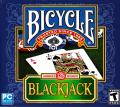 Bicycle Blackjack Windows Front Cover